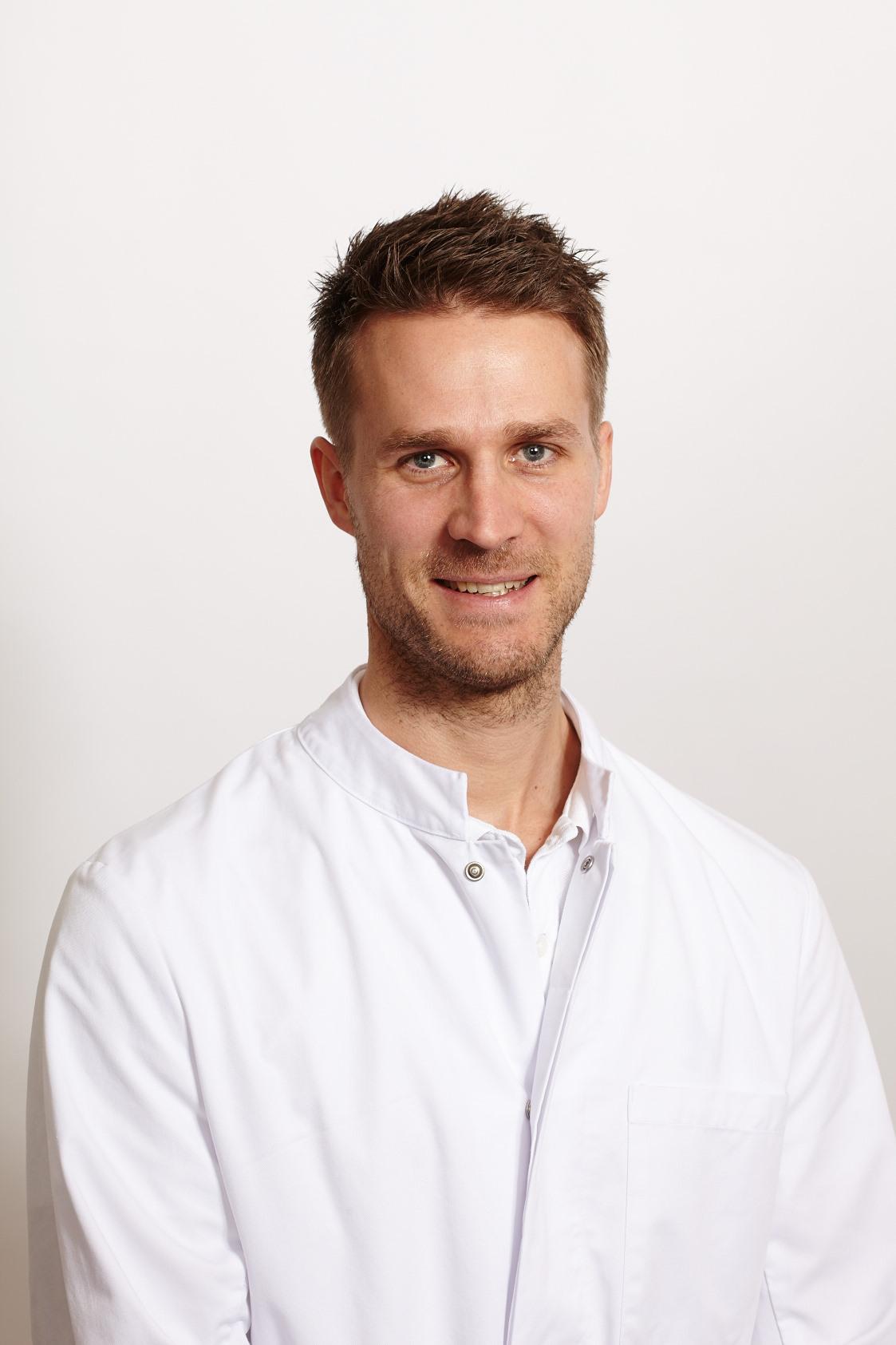 Seit 2017 NEU in unserem Orga-Team der Sportmedizinerkurse in Garmisch-Partenkirchen: Dr. med. Thomas Bartl