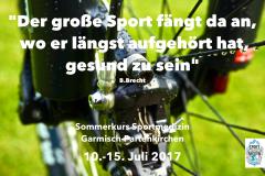 Der große Sport SSGP 2017