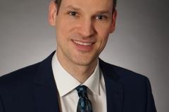 Dr. med. Sacha Hopp aus der Lutrina Klinik Kaiserslautern
