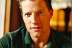 Norbert Henner ist mehrfacher Fachbuchautor über den Skisport